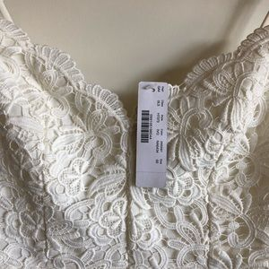 J. Crew Dresses - NWT Guipure Lace Dress 00